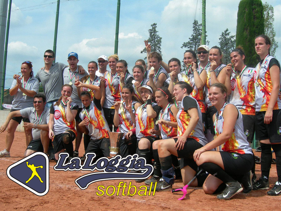 La Loggia Softball