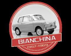 AUTOBIANCHI BIANCHINA (1957-1969)