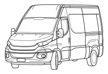 IVECO DAILY (2014-)