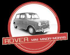 MINI MINOR / MORRIS